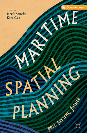Maritime Spatial Planning 2019 past present future