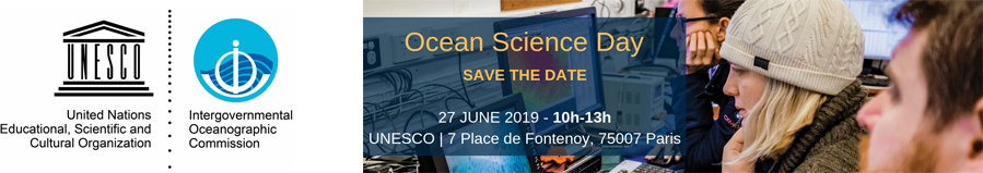 Ocean Science Day 2019