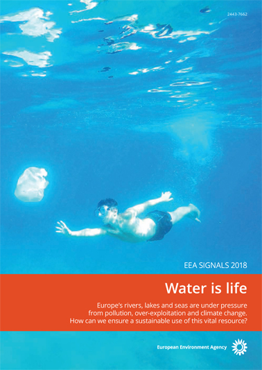 Signals 2018 Water is life